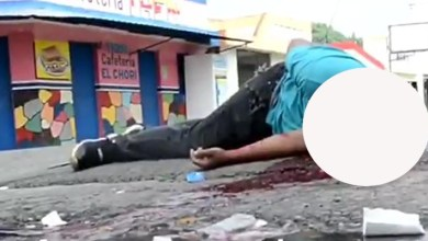 Photo of Dirigente FALPO estaba solo cuando lo asesinaron en SFM +Vídeos fuertes