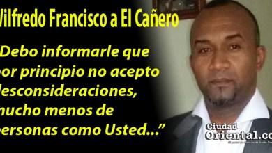 Wilfredo Francisco