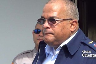 General de Brigada Nelson Moquete Checo, Inspector General de la FARD