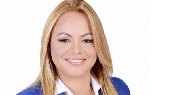 Carolina Sánchez