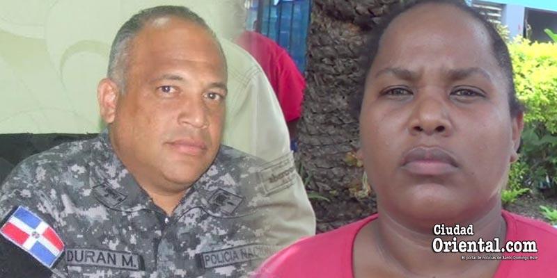 Desalojo a sangre y fuego: ¿Quién miente? ¿El coronel poderoso o estas mujeres de pueblo? + Vídeos