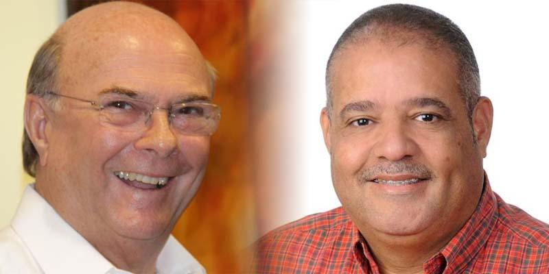 Hipólito Mejía irá a San Luis a juramentar a Rodolfo Valera en el PRM