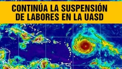 Photo of UASD mantiene suspensión clases y labores administrativas