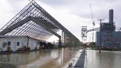 Photo of Denuncian cancelación empleado divulgó fotos de Punta Catalina inundada + Fotos