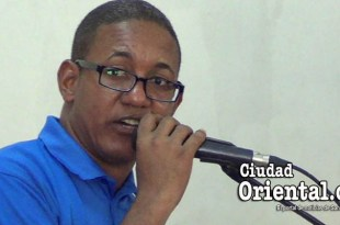 Wilkin Ferreras, Presidente de la seccional Este de la ADP