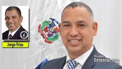 """Photo of Jorge Frías denuncia Aléxis Jiménez pretende hacer """"fraude"""" en el PREMIL"""