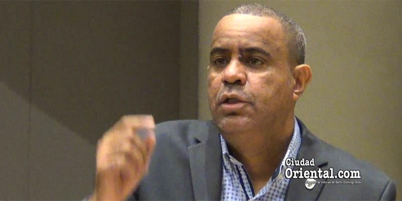 Regidor Danilo Mesa responsabiliza al alcalde Alfredo Martínez de lo que le suceda a él o a su familia