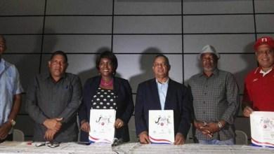 Photo of Anuncian la edición XIII de los Juegos de Los Mina 2017