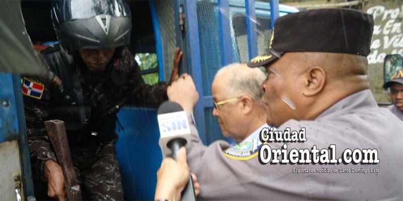 Tribunal impone un año de prisión a tres de los imputados por asesinato de Yuniol