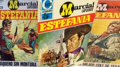 Photo of Marcial Lafuente Estefanía: fuente de sano entretenimiento
