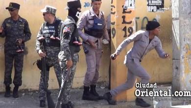 Photo of Policías dominicanos que pudieron ser peloteros + Vídeo