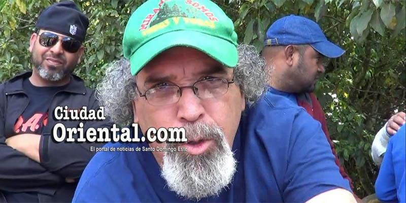 Rogelio Cruz le dice a Ciudad Oriental en qué serían socios Danilo Medina y José Ramón Peralta