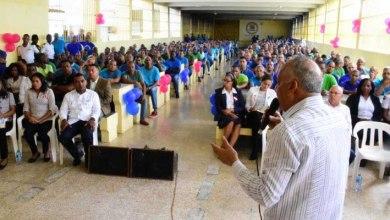 Photo of CONAVIHSIDA realiza pruebas de VIH en la cárcel de Najayo Hombres