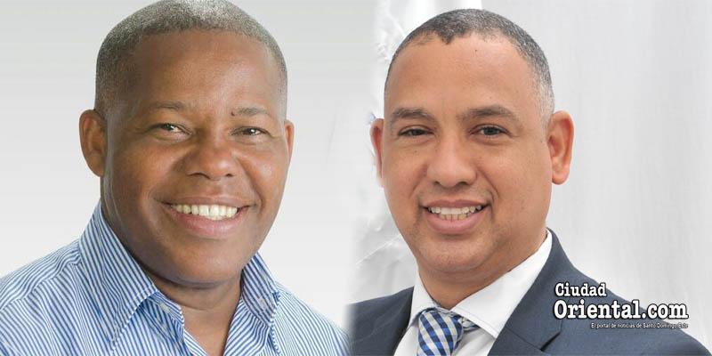 Encuesta da ganador a Alexis Jiménez 72 % frente a Adán Peguero 26 % a lo interno del PRM