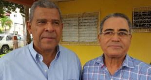 Dario Castillo y Cruz Pichardo