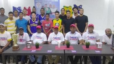Photo of Este jueves inicia 1er Torneo Navideño Los Inmortales, en el Club Los Mina