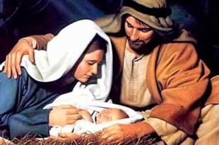 María, José y Jesús
