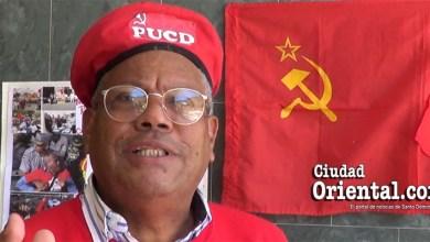 Photo of Miguel Aponte se mantiene firme en sus ideales comunistas + Vídeo