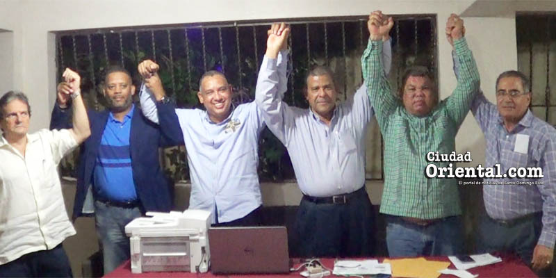 """Dios produjo el """"milagro"""": Vasquez García derrota a José Sánchez"""