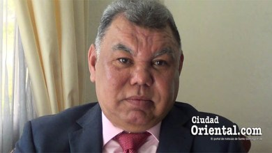 "Photo of Fracción de luisistas aboga por expulsión de Vásquez García por ""alta traición"""