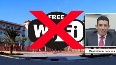 Photo of Funcionario explica porqué el ASDE eliminó el Internet gratis
