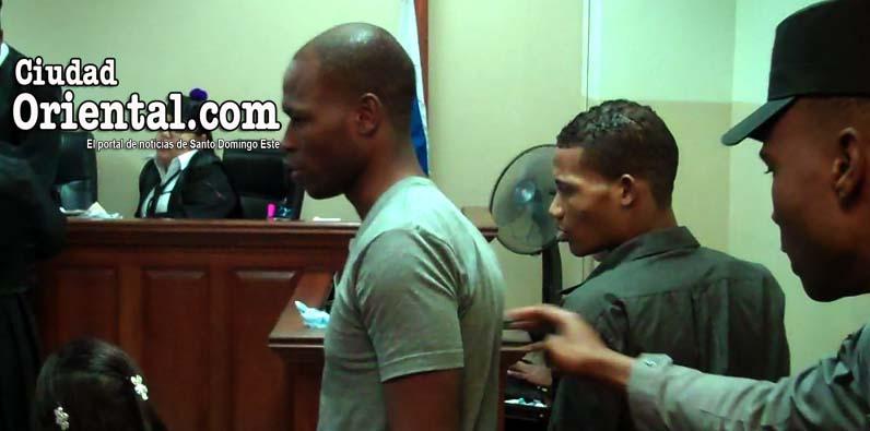 Condenas de 30 años a dos hombres mataron comerciante para robarle pistola
