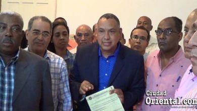"""Photo of Domingo Batista deja """"mal parados"""" dirigentes PRM hicieron """"acuerdo"""" con El Cañero"""