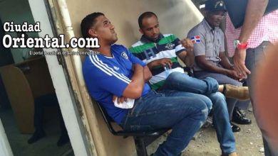 Photo of Imponen prisión dos capitanes FARD imputados por sicariato y tráfico de drogas