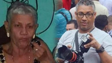 Photo of Muere madre del fotoperiodista Danny Polanco y abuela del Cirujano Nocturno
