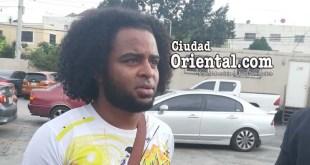 """Joel García, Énfasis """"el hombre de las 1000 virtudes"""","""