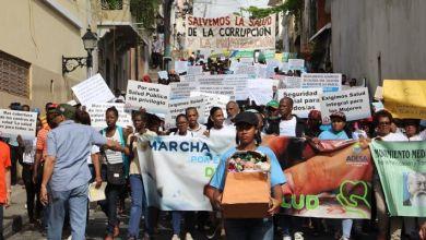 Photo of ADESA reclama 5% del PIB para la salud