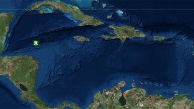 Photo of Amenaza de tsunami ha sido descontinuada por el Sistema de Alerta de Tsunami de USA
