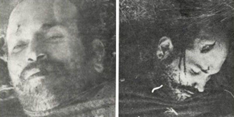 A 45 años del asesinato del Coronel Caamaño ¡Basta ya de impunidad!