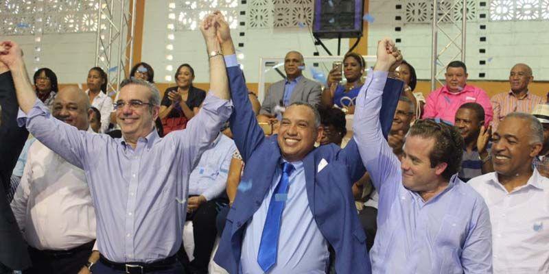 Luís Abinader visita este sábado a Santo Domingo Este