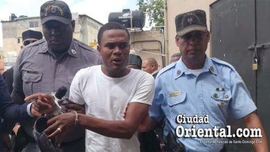 Photo of Imponen 30 años de prisión raso PN asesinó estudiante para robarle celular en Villa Mella