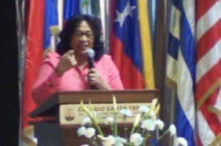 Ana Isabel Bonilla