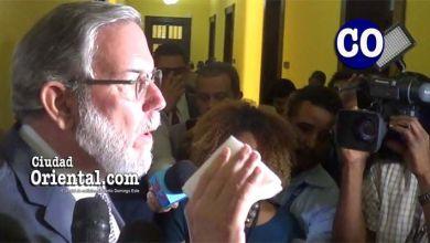 Photo of Rodríguez Marchena revela cuándo dirá si hay más funcionarios que cobran sin trabajar