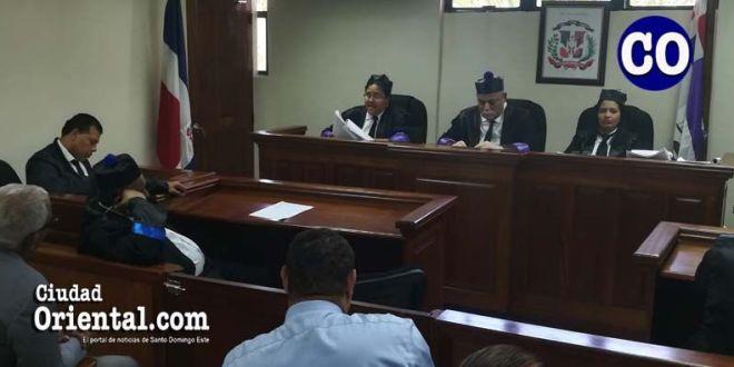 Segunda Sala de la Cámara Penal de la Corte de Apelación