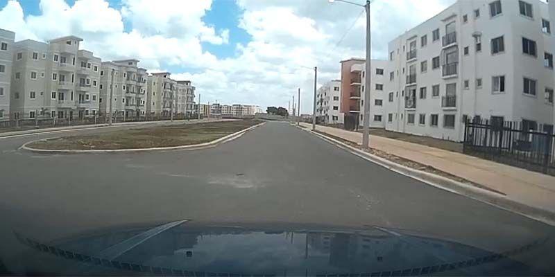 """Pioneros de Ciudad Juan Bosch: """"Vivir aquí es una pesadilla adquirida"""""""