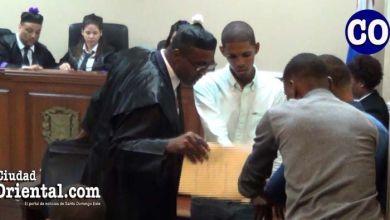 Photo of Condenado a 15 años uno de dos jóvenes imputados de robo agravado
