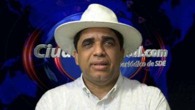 """Photo of Dío Astacio """"tiene un pie"""" dentro del PRM"""