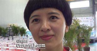 Fu Xinrong, Representante de la Oficina de Desarrollo Comercial de la República Popular China en República Dominicana
