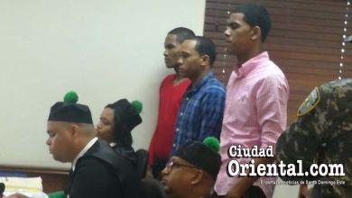 Photo of Condenados a 30 años de cárcel dos de tres hombres por el asesinato de una maestra embarazada