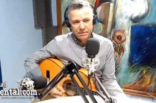 Manuel Jiménez en FaceBook Live