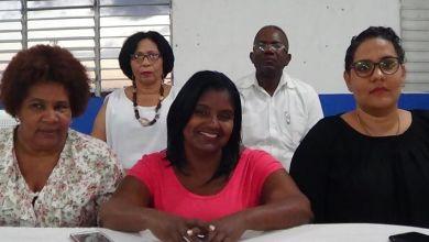 Photo of Juventud y mujeres al mando en el PRM de SDE + Vídeos