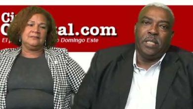 Photo of Bernarda Aracena y José Sánchez dan su versión de lo sucedido en polémica sesión caso Rojo Gas +Vídeo