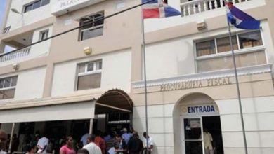 Photo of La Fiscalía de SDE informa como si fuera reciente sentencia producida hace casi un mes