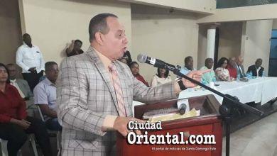 Photo of Julio Romero vuelve al ruedo por una diputación por Santo Domingo Este + Vídeo