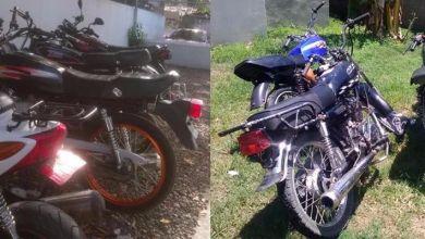 Photo of PN informa ocupa drogas, apresa más de 40 antisociales, retiene 9 vehículos y más de 30 motocicletas