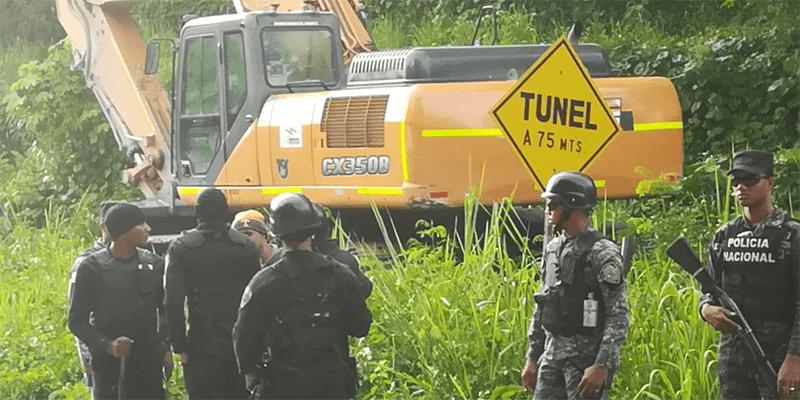 Denuncian Barrick Gold y gobierno amenazan militarmente Campamento de los Encadenados
